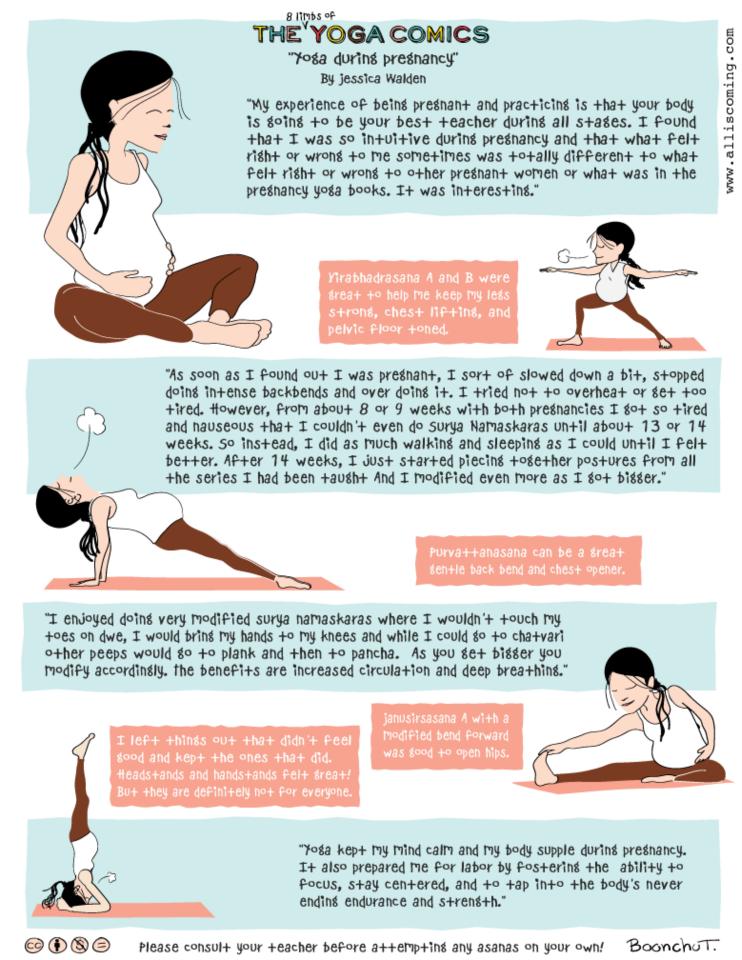 Pin Ashtanga Yoga Pregnancy Birth on Pinterest